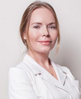 Озонотерапевт Козлова Светлана Александровна