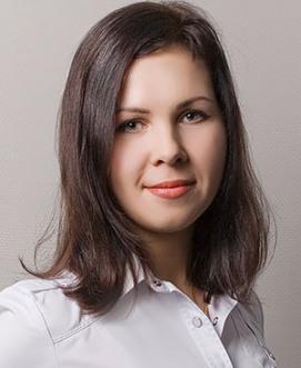 Озонотерапевт Лысикова Татьяна Геннадьевна