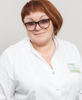 Невролог Лисина Елена Аркадьевна