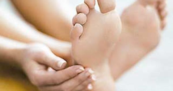 О чём гудят наши ноги