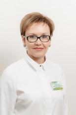 Врач Панфилова Надежда Иововна - Лечащие врачи, Неврологи