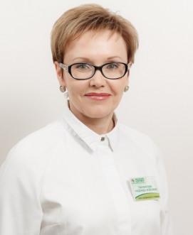 Панфилова Надежда Иововна Врач-невролог