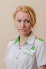 Врач Перова Елена Валентиновна - Специалисты по изометрической кинезиотерапии