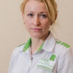 Врач Перова Елена Валентиновна