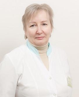 Врач Попович Татьяна Авинеровна