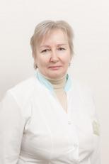 Врач Попович Татьяна Авинеровна - Рефлексотерапевты, Озонотерапевты, Гирудотерапевты