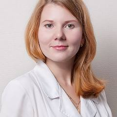 Врач Савельева Ольга Андреевна