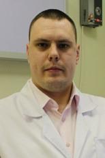 Врач Карякин Анатолий Сергеевич - Рентгенологи