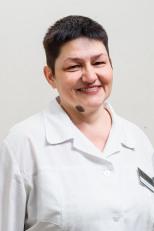 Врач Клюжева Елена Николаевна - Рефлексотерапевты, Озонотерапевты, Гирудотерапевты, Физиотерапевты