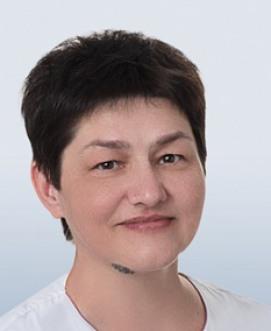Клюжева Елена Николаевна врач-рефлексотерапевт