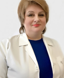 Корешкова Марина Кимовна Врач-невролог