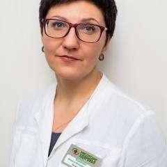Врач Корюкина Инесса Владимировна