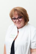 Врач Лисина  Елена Аркадьевна - Лечащие врачи, Неврологи