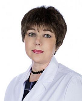 Врач-невролог Лобанова Татьяна Ивановна