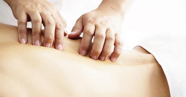 Лучшие врачи России рассказали, зачем здоровым людям делать массаж