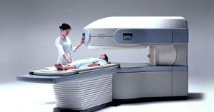 МРТ диагностика в Санкт-Петербурге