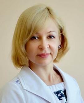 Муравьева Татьяна Валерьевна