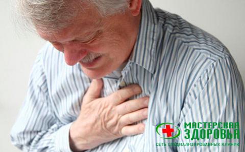 Межрёберная невралгия: признаки, симптомы илечение грудной невралгии