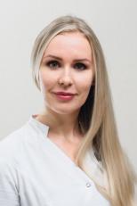 Врач Новикова Олеся Евгеньевна - УЗИ-специалисты