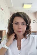Врач Орлова Ксения Евгеньевна - Рентгенологи