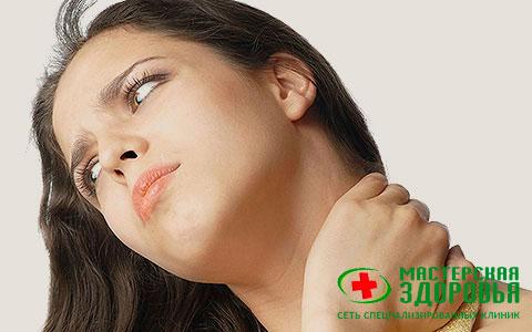 Остеохондроз позвоночника: симптомы, причины илечение