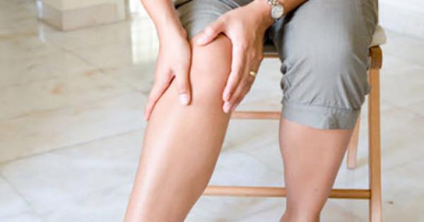 4 главных причины, по которым болят коленные суставы