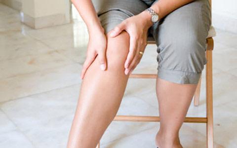 Боль в ногах: диагностика причин и лечение