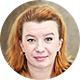 Папченкова Светлана Вадимовна - Старший менеджер