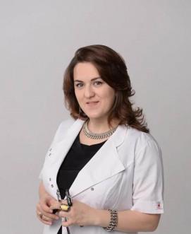 Врач-невролог Асадуллаева Патимат Мурадовна