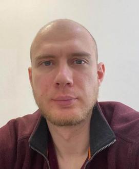 Пчелинцев Вадим Евгеньевич