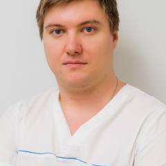 Врач Поднесинский Кирилл Валерьевич