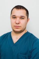 Врач Рахматов Толмас Тураевич - Мануальные терапевты