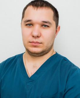 Мануальный терапевт Рахматов Толмас Тураевич