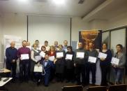 Обучающий семинар для неврологов и ортопедов в Санкт-Петербурге