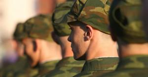 Почему у солдат здоровье крепче, чем у гражданских?