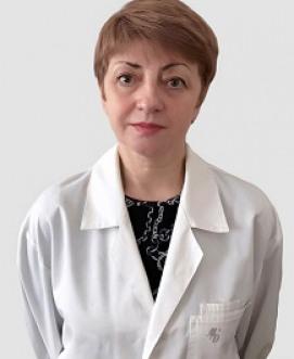 Врач мануальный терапевт Суханова Татьяна Николаевна