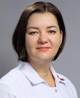 Невролог Павлова Людмила Сергеевна