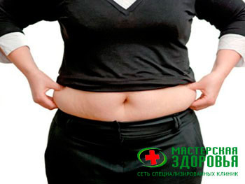 Индивидуальная программа снижения веса
